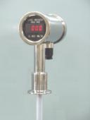 静電容量連続式レベル計 <br /> CM35-2型(デジタル指示計付)